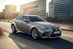 Накопил на машину — копи на ТО. Обслуживаем Lexus IS